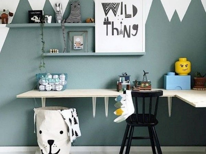 Blog kinderkamer - prints - Mommo design - Woninginrichting-Aanhuis.nl