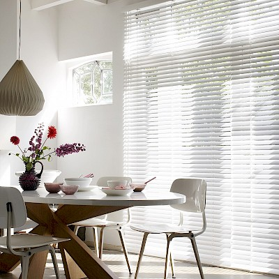 Blinds - hout - shutters - Bece - Woninginrichting-Aanhuis.nl